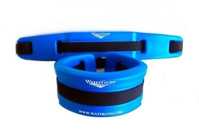 WaterGym Water Aerobics Float Belt for Aqua Jogging and Deep Water Exercise -
