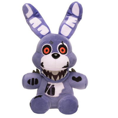 FUNKO PLUSH! The Twisted Ones - Bonnie Five Nights At Freddy's New