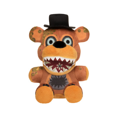 PRE-ORDER!! Funko PLUSH! Five Nights At Freddy's: The Twisted Ones - Freddy