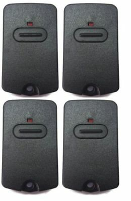 Gto Rb741 Gate Opener, Mighty Mule Fm135 Entry Transmitter Remote Control 4Pk
