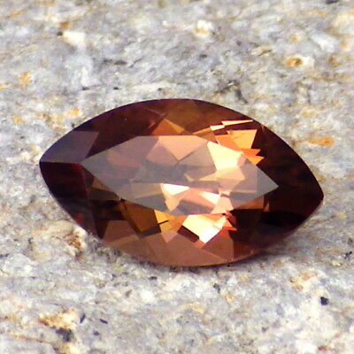 TOURMALINE RUBELLITE-NIGERIA 1.47Ct FLAWLESS-NATURAL COLOR-FOR TOP JEWELRY!!