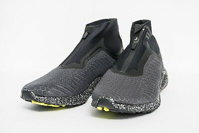0efba19918a09 Adidas Alphabounce Zip M Athletic Black Men s Shoes Running Size 11 BRAND  NEW