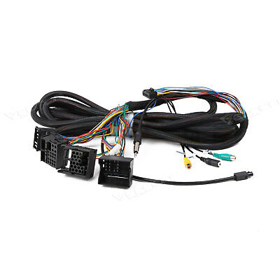 Enjoyable A0579 Extended Wiring Harness 17Pin 40Pin For Bmw E46 E39 X5 E53 Wiring 101 Ferenstreekradiomeanderfmnl