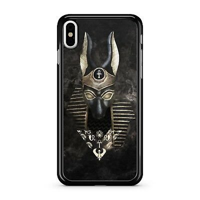 Anubis Ancient Egyptian Ultra Powerful Astonishing God 2D Phone Case Cover