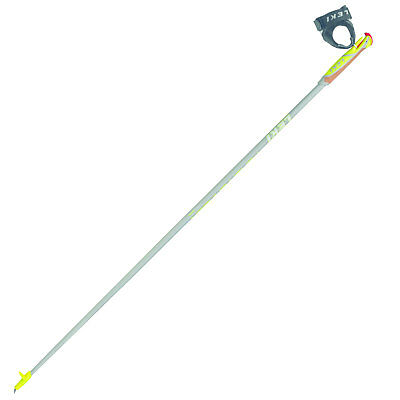 Leki Nordic-Walking-Stöcke FLASH CARBON grau