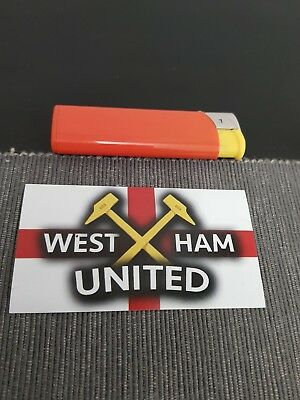 Sciarpa West Ham United FC