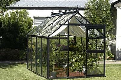 Junior Victorian VI 24 Greenhouse