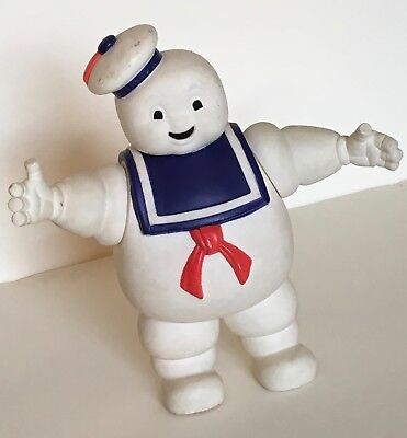 Sta Puft Marshmallow Man, Original 1984 Action Figure from Ghost Busters. Nice!