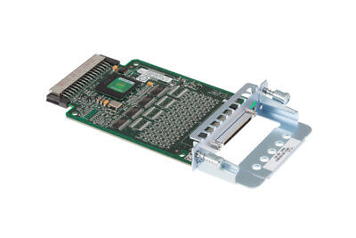 HWIC-8A - Cisco 8-Port Async HWIC