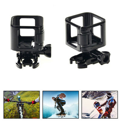 For Gopro Hero 4/5 Black Side Frame Protective Low Profile Housing Case Cover
