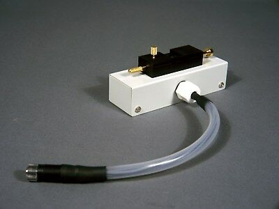 NEW digimess RLC100 LCR meter SMD surface mount adapter
