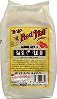 Bobs Red Mill Flour Barley