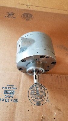 Gast AM410 Rotary Pneumatic Air Motor