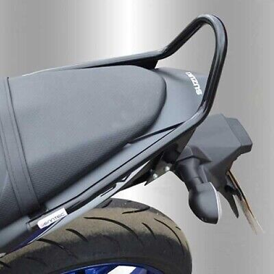 Suzuki Sv650 L7- (2016-) Pillion Grab Rail In Black
