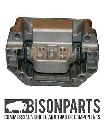 +Fits Scania R Series (2004 - 2017) Engine / Gearbox Mounting Rear Bp120-003
