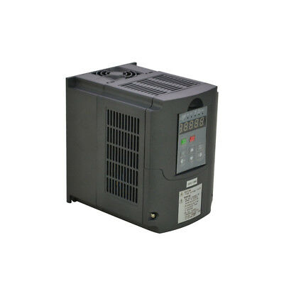 1.5KW 220V HOT Variable Frequency Drive Inverter VSD VFD 2HP 7A GOOD ITEM HQ
