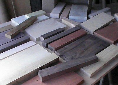 Hardwood Craft Selection Pack - Lucky Off-cut Boxes Timber Woodwork Woodcraft