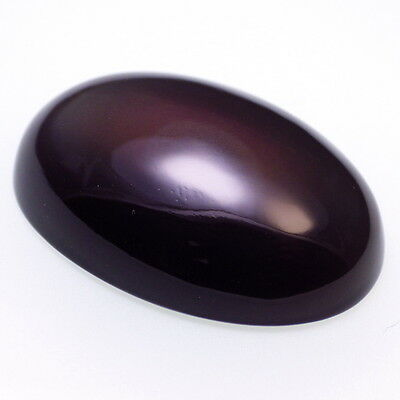 RAINBOW OBSIDIAN-CALIFORNIA 21.71Ct RARE MULTICOLORED SHEEN-FOR TOP JEWELRY-READ