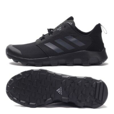 first rate 8f3b4 e5516 NIB Adidas Terrex Voyager DLX Outdoor Adventure Shoes Mens Size 10 BB1882