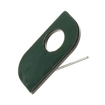 Archery Right Hand Alloy Magnetic Arrow Rest for Recurve Bow Hunting Tool