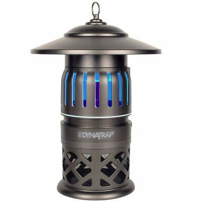 DynaTrap Insect Trap, All-Weather, Protects up to 1/2 Acre