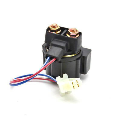 Motor Starter Relay Solenoid for Yamaha Grizzly YFM 80 05-08 125 04-13 600 99-01
