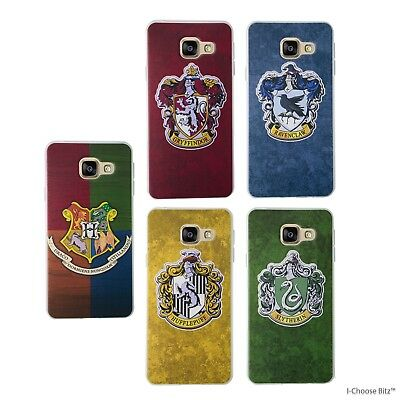 Maisons Harry Potter Coque/Etui/Case Samsung Galaxy A3 2016 / Silicone