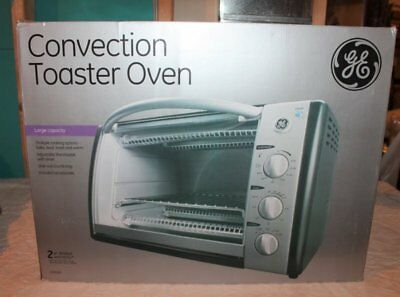 GE Convection Oven Large Capacity Model 169068 New In Box