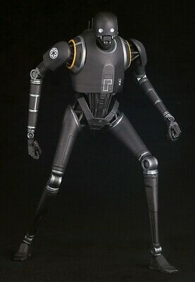 New Star Wars K-2SO Rogue One ArtFX+ 1/10 Scale Figure Kotobukiya