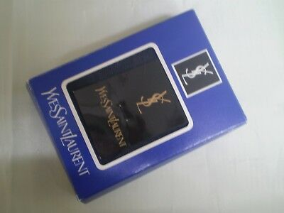 NEW Yves Saint Laurent YSL MAN SOCKS