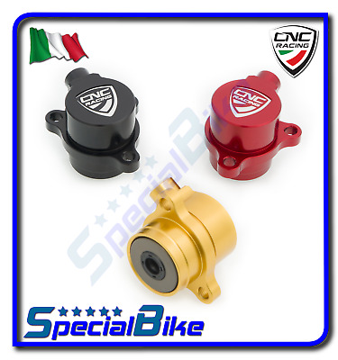 Mv Agusta Brutale 750 S 2006 > 2014 Attuatore Frizione Cnc Racing 31 Mm Ergal