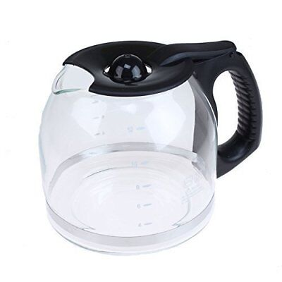 First4spares Glass Jug for Morphy Richards Mattino Accents Coffee Maker  Machin