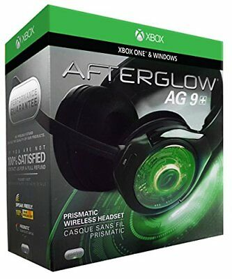 PDP Xbox One Afterglow AG 9 Prismatic True Wireless Gaming Headset 048-056-NA,