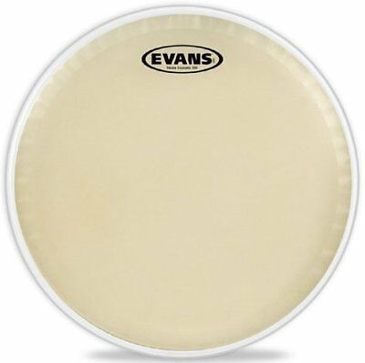 Evans Strata Staccato CS14SS Snare Drum Skin Synthetic with Muffling Ring Diamet