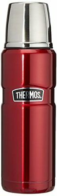4003.248.047Thermos Stainless King 0.47Litre Stainless Steel Vacuum Flask, Cra