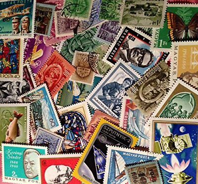 Packet of 1000 different worldwide stamps with older issues. by Dauwalders Stone