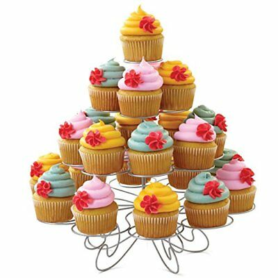 Wilton Cupcakes N More Cupcake Stand