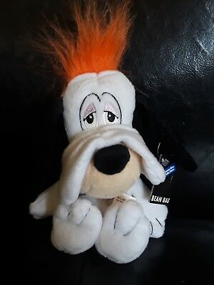"Droopy dog Beanie Bag 8""  Warner bros."