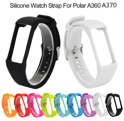 Polar A360 A370 Replacement strap*UK SELLER*UK STOCK* Fitness Tracker