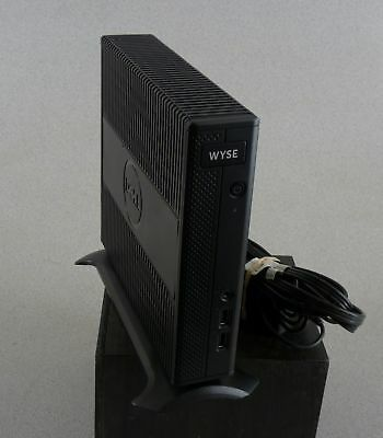 Dell WYSE 7020 Zx0Q Thin Client PC Quad Core w Power Supply 2.0Ghz 4GB Free Ship