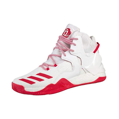 low priced 893e2 11473 Adidas D Rose 7 Basketball Trainer