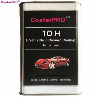 10H cars coating car crystal protection glass auto water repellent