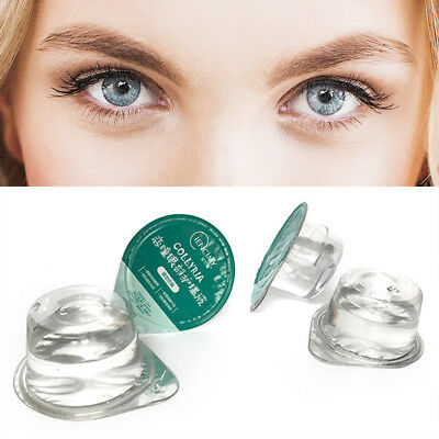 Eye Drops Eye Washing Liquid Relieve Eye Fatigue/Dryness Eye Care 12ml Unisex