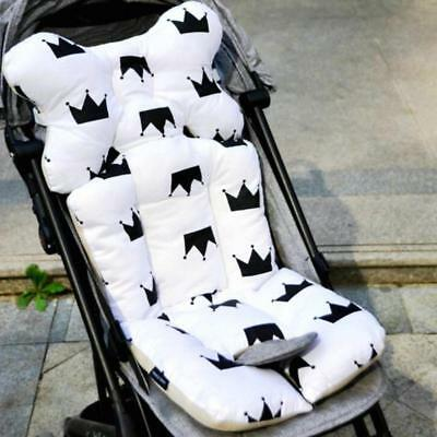 Baby stroller car seat accessories Diaper Pad stroller cushion cotton seat pad