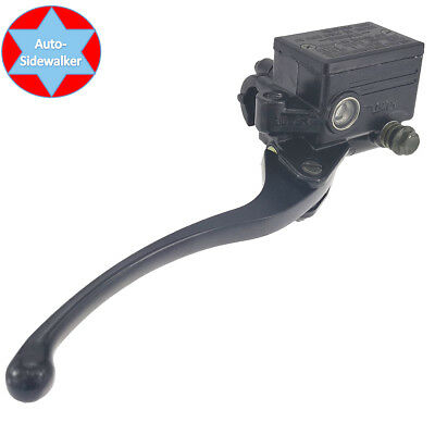 "7/8"" Brake Master Cylinder for Honda TRX 250 300 350 450 Rancher 500 Yamaha"