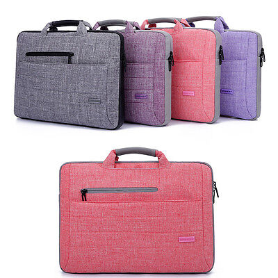 Fashionable PC Bag Laptop Bag Carry Case Notebook For HP Lenvoe Dell Acer 15.6''