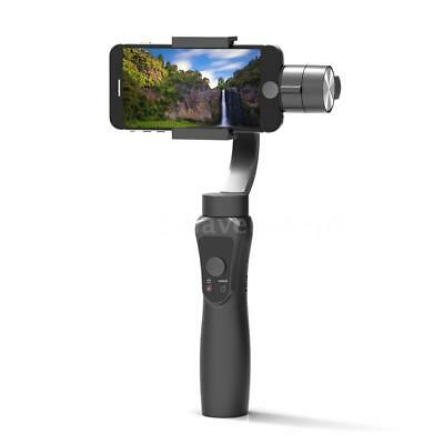 Handheld Gimbal Tray Stabilizer Selfie Stick for Smartphone  3/4/5/6 E8B2