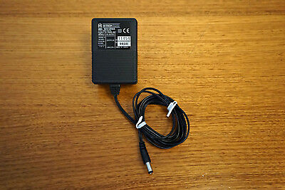 Hitron AC Adapter / Power Supply 12v 1.0A HES10-12010-0-6