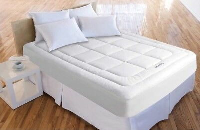 Sleepbetter Iso Cool By Isotonic 3 Memory Foam Mattress Toppers