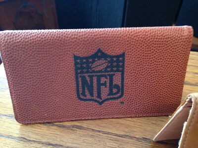 NFL and MLB Leather Insignia ck.bk.